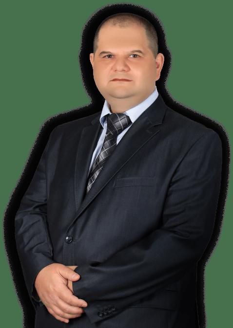 Юрист Роман Фадеев